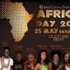 25 ���: DAY of AFRICA 2013 @ CULTURE BEAT