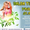 �� 03 ���: FRIDAY SUMMER SALSA PARTY @ ������ �����